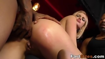 babes ass pounded by bbc
