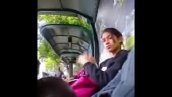 Bus shelter cock flash.flv