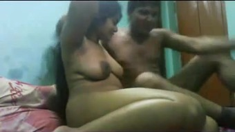 bangla couple and boys group sex with aunty