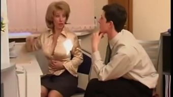 Mom and son14