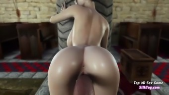 sexy big tits 3d sex game for pc