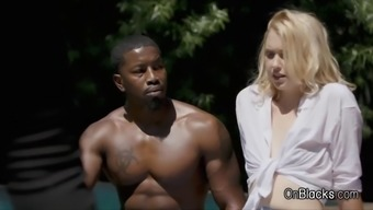 curvy lena paul pounded by a big black dick