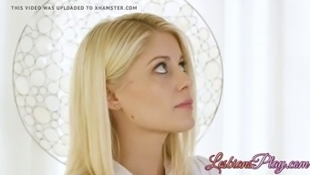 adorable babe charlotte stokely seduced by horny lily labeau