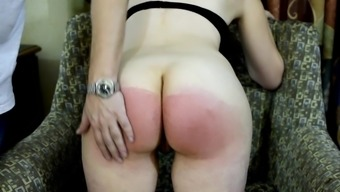 Running Out of Options - (Spanking)