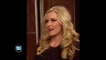 """wwe diva rene young """"hot moments"""" clip compilation"""