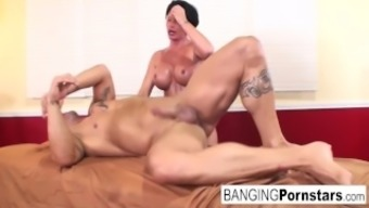 Shay Fox gives happy ending