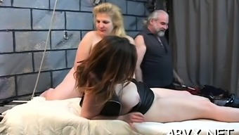 Large beautiful woman amateur thraldom porn