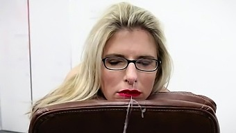 Cory Chase in Punishing Step Mom