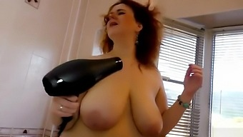 Amazing Mature Ever Seen Getting Fucked