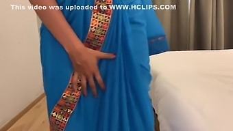 Indian bhabhi seductive fucked by gym trainer hindi audio