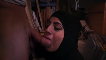 Muslim egypt and solo masturbation girl arab first time