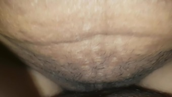 Big ass sex with wife