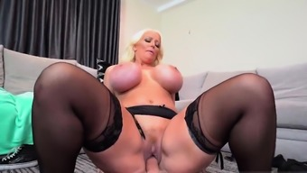 Strong milf anal and man with dreads fucks white girl xxx