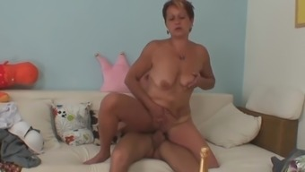 Mother in law taboo sex