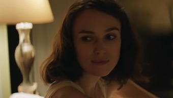 Keira Knigtley - The Aftermath (2019) (NEW SCENE!!)