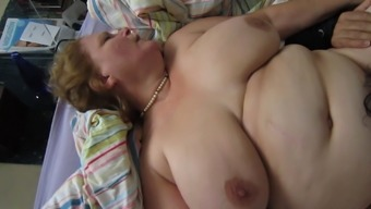 cuck films his wife getting eaten out she loves it