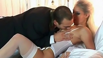 Nadia the amazing roussian bride&#039s get&#039s sexed