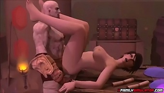 Overwatch porn collection with dva riding it