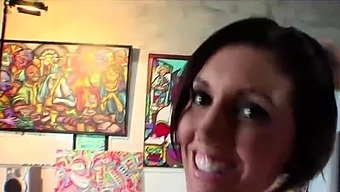 Best Blowjobs From Busty Babe Dylan Ryder