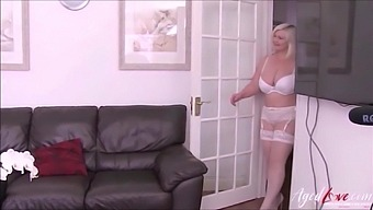 chris cobalt and your mature lovers