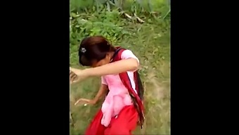 Indian village girl, cute pussy