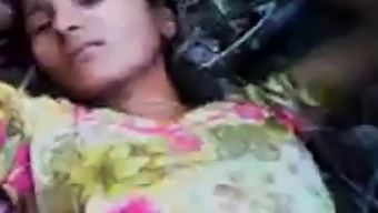 sexy bengali girl fucked in outdoor