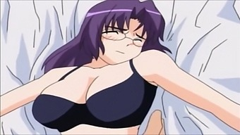 Ucensored Anime Hentai HD Porn Video. Big Tits Girl Anal Creampie Sex Scene.