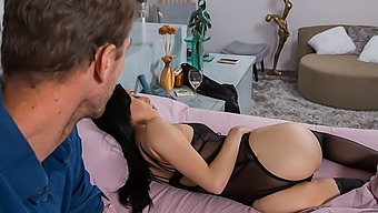 Judy Jolie sleeps with friend's husband after a night of debauchery