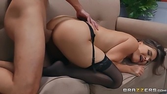 Brown-haired Mature Gets Her Anal Hole Destroyed Com - Stirling Cooper And Krissy Lynn